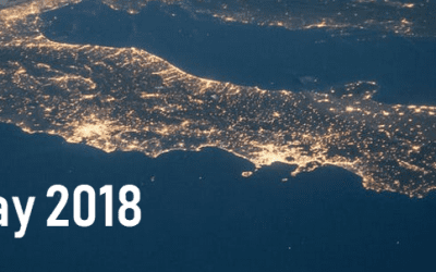 GIS Day 2018 is here!