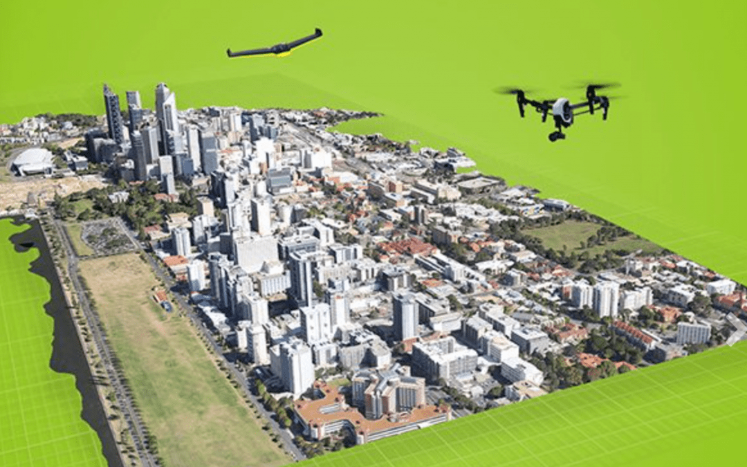 Introduction to Pix4D: Integrate UAS Deliverables Into Your Current Workflows.