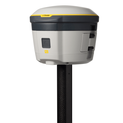 X Trimble R Gnss Receiver