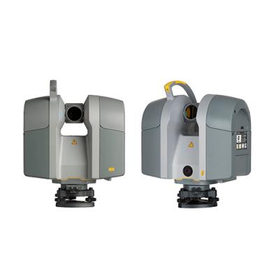 3D Laser Scanning Solutions