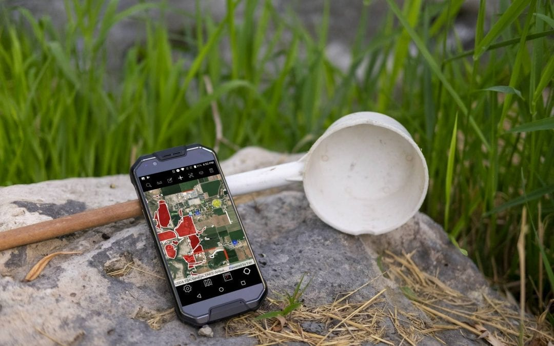 WHAT'S NEW IN FIELDSEEKER GIS MOBILE SOFWARE FALL 2019 RELEASE