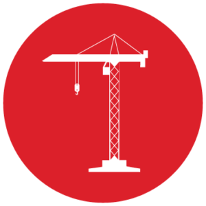 Construction Frontier Overview Icon