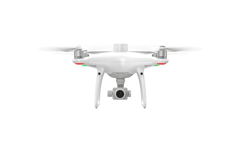 Dji Phantom 4 >> P4 Ppk Drone Only