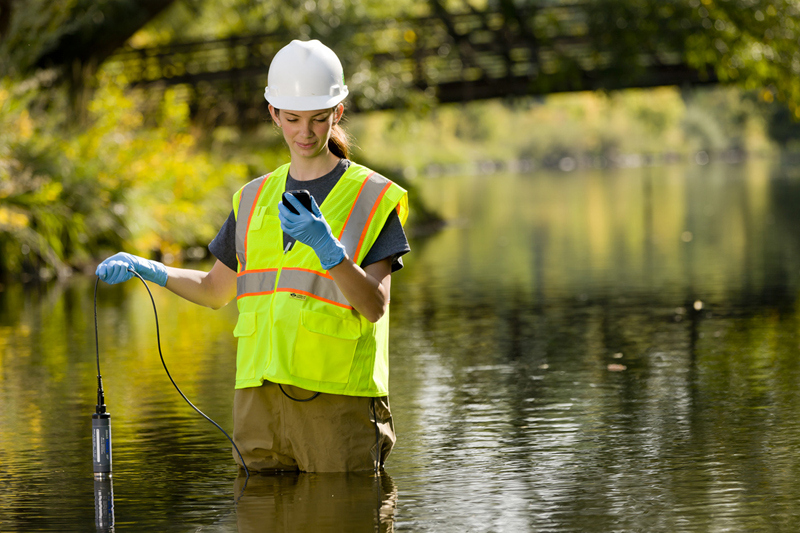 Water Quality Enters the 21st Century