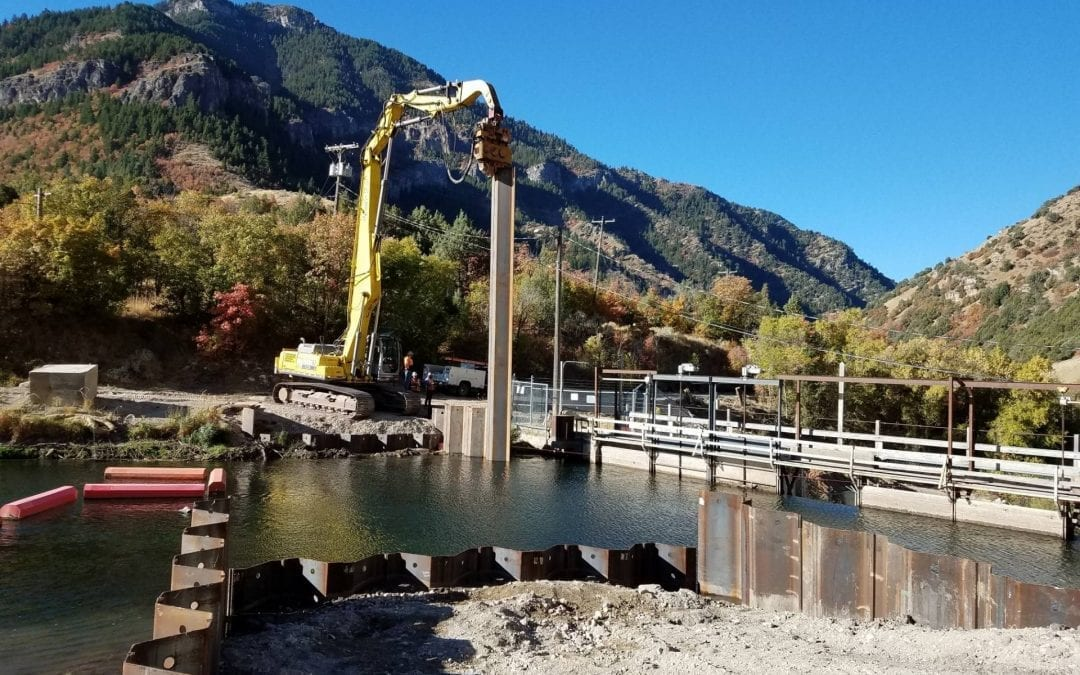 Construction Site Water Quality Monitoring