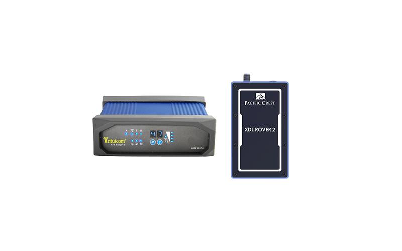 - Data Radios