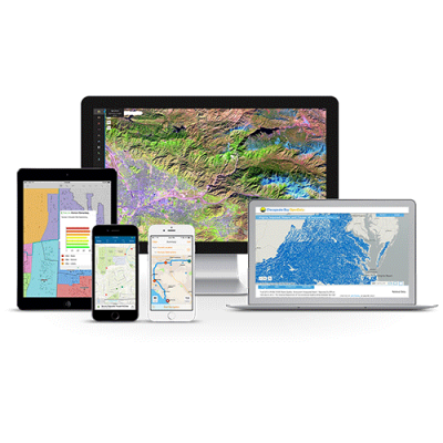 Esri Arcgis Online Software