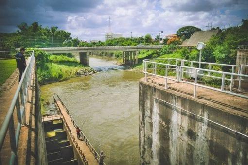 Esri Water Resources