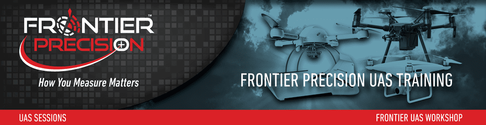 1 or 2 Day UAS Training Opportunity – Frontier UAS Workshop – Boise, ID