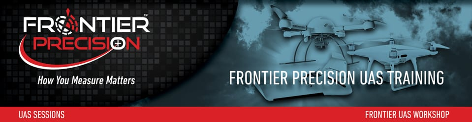 1 or 2 Day UAS Training Opportunity – Frontier UAS Workshop – Seattle, WA