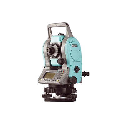 Forensic Conventional Total Stations