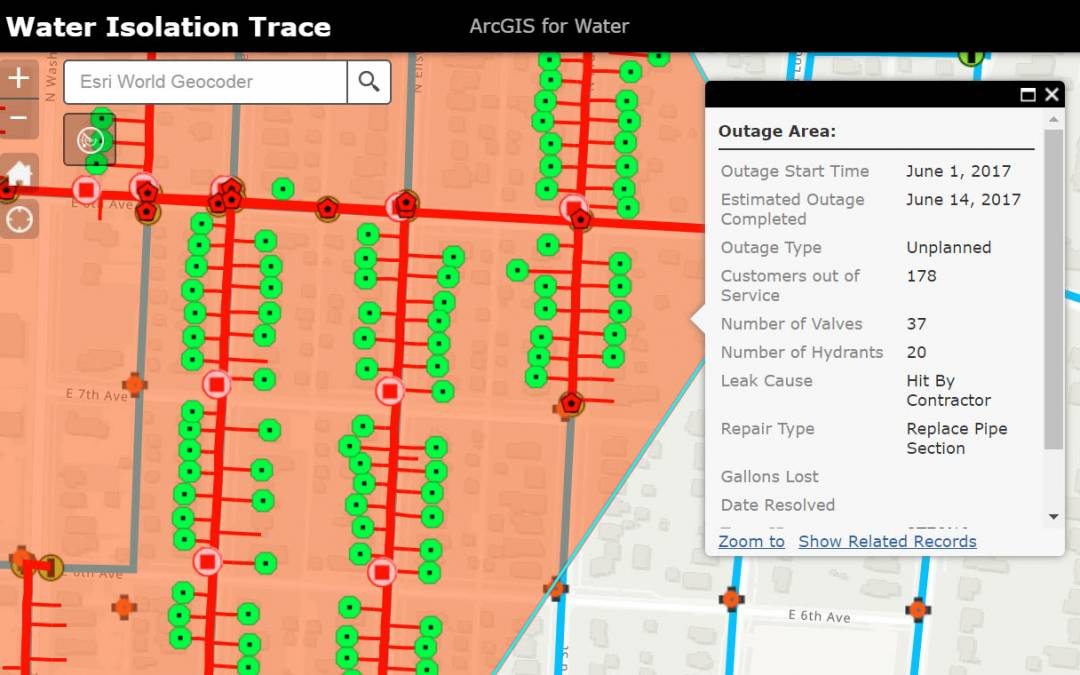Simplifying Your GIS – Make Your Data Work for You (Part 3)