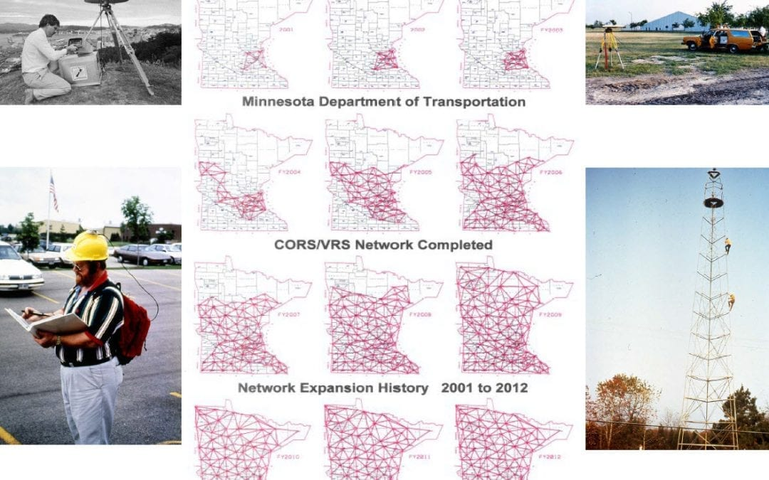 MnCORS Network Change 03/03/2020