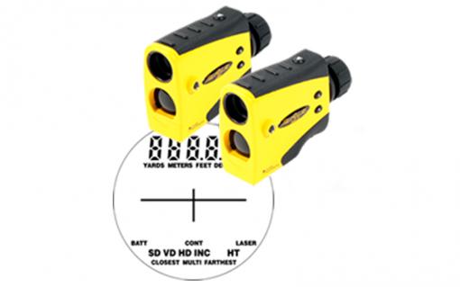Laser Technology Trupulse B Series