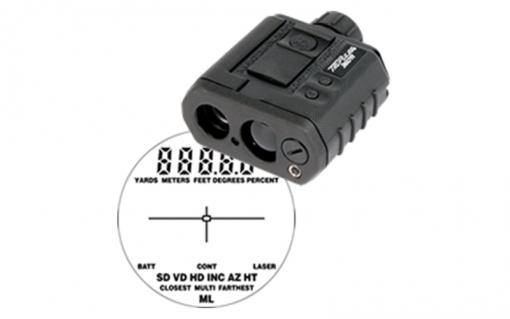 Laser Technology Trupulse R Series