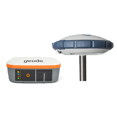 - GNSS Receivers