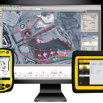 Mapping and GIS Software