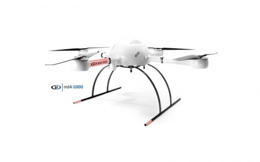 Microdrones Md