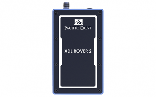 Pacific Crest Xdl Rover