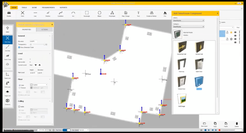 Product Video: Trimble Forensics Reveal Software
