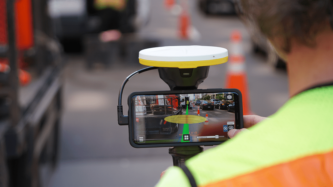 Webinar Recording – Advancements in Site Vision & Trimble Catalyst