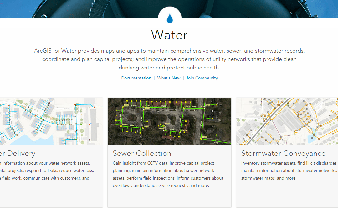 Webinar Preview: Empowering Your Field Crew With Esri Local Government Web Applications