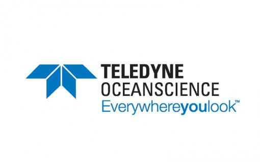 Teledyne Oceanscience Logo