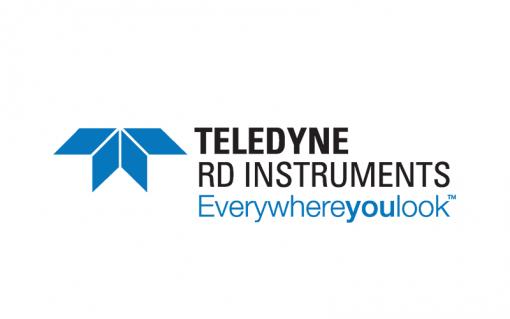 Teledyne Rd Instruments Logo