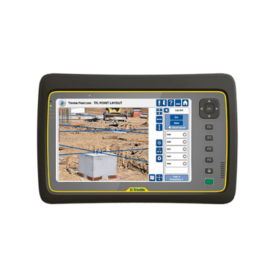 Trimble Build Tablet