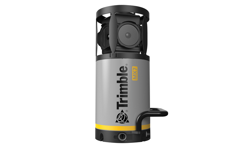 Webinar: Exploring the Mobile Mapping Functions in Trimble Business Center