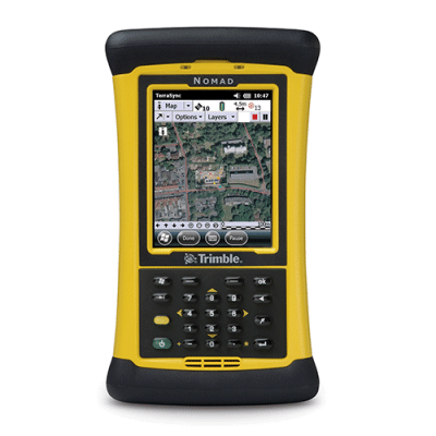 Trimble Nomad Series