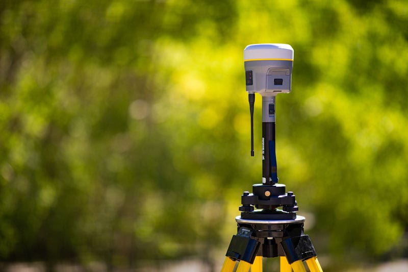 Tech Talk: Trimble R10-2 Firmware Upgrade via TSC7