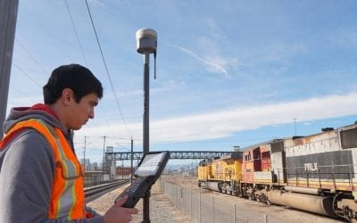 Tech Talk: How to Create a GNSS Contact in Trimble Access