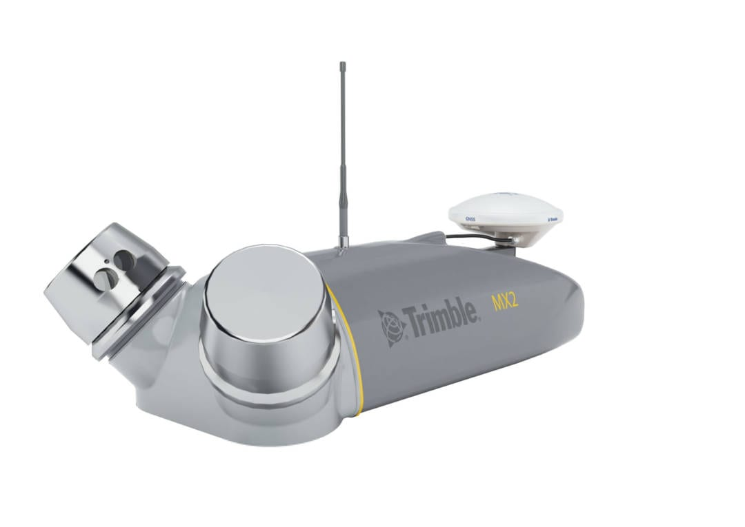 Trimble Studio Dual