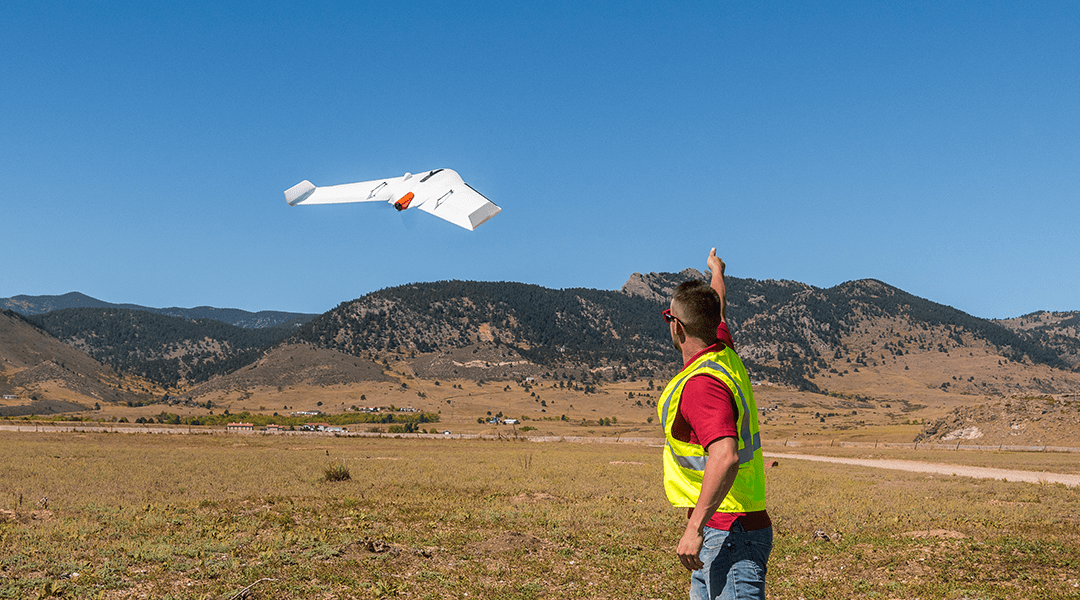 Delair Expands Drone Repair and Maintenance Operations to US