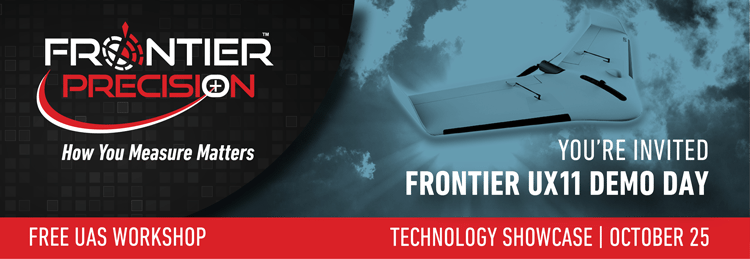 Frontier UX11 Demo Day – Bismarck, ND