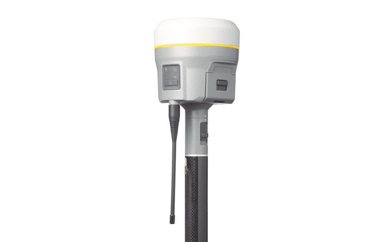 Used Trimble R10-001-60 GNSS Receivers | Frontier Precision