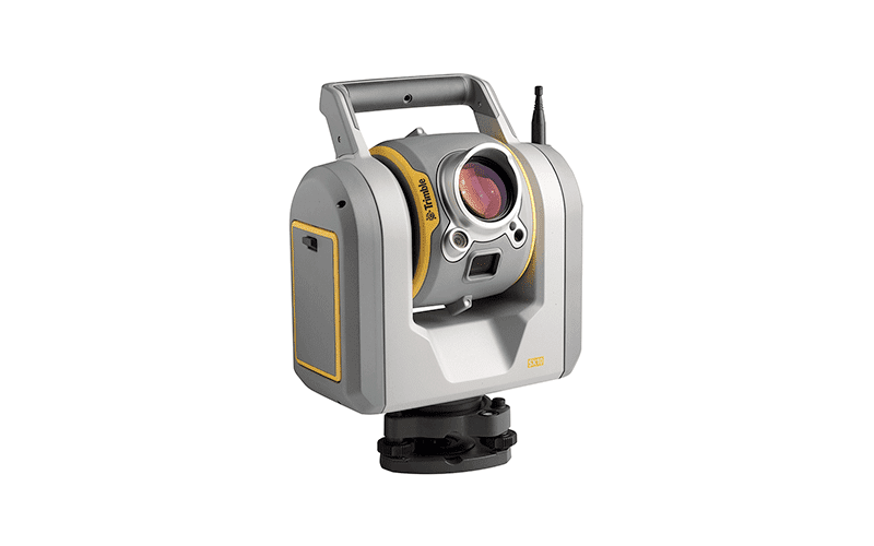 Used Trimble SX10 Scanning Total Stations