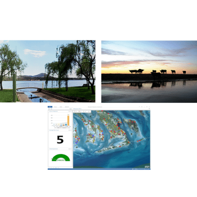 Environmental Data Management Software & Water Resources Services