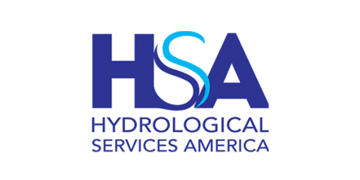 Wr Hydrological Services America Logo