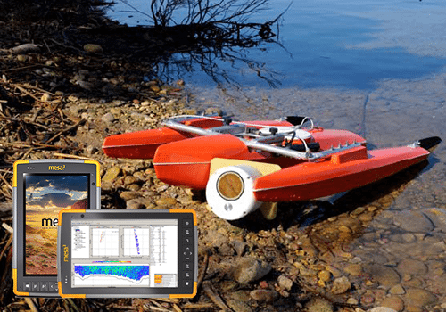 A Rugged Windows 10 Tablet for Water Resource Investigations
