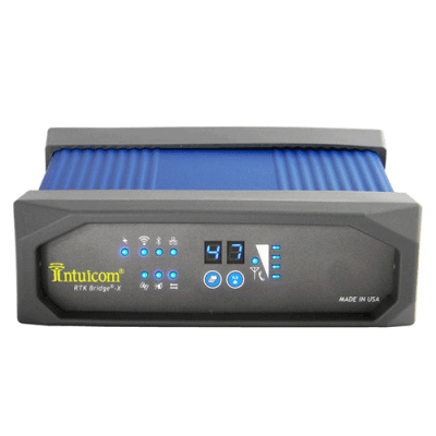 Intuicom Rtk Bridge X With Hspa Modem
