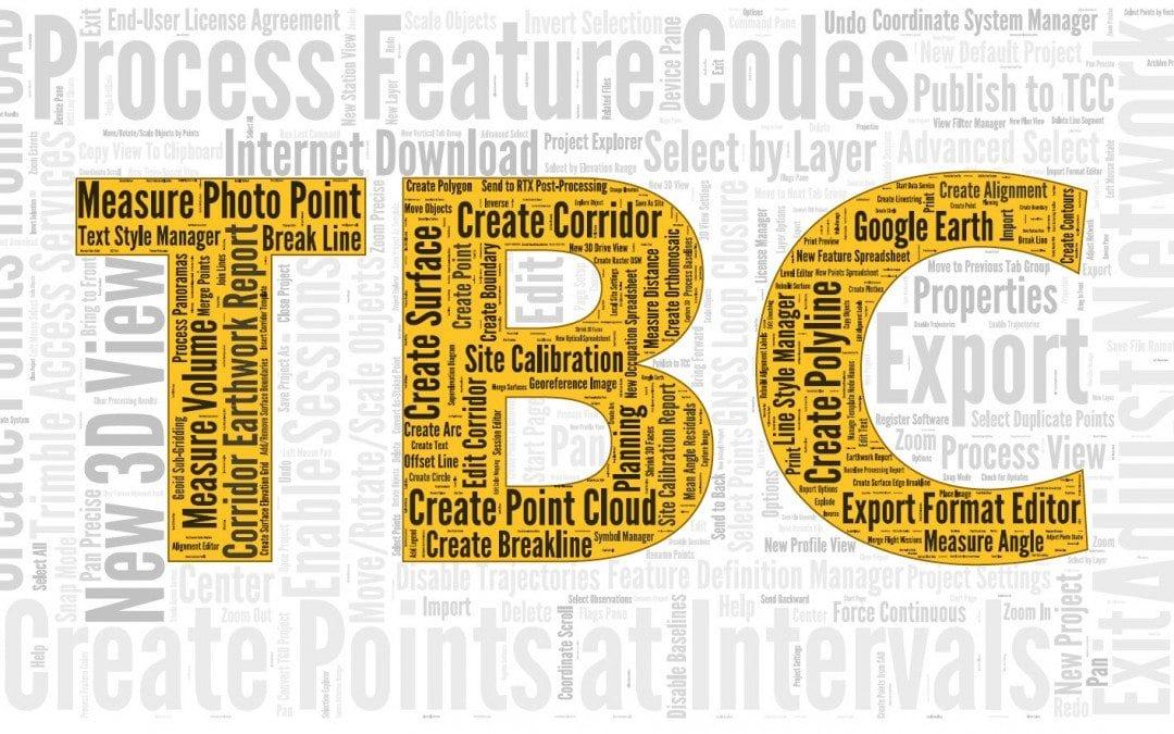 Tbc Word Graphics