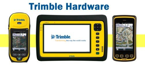 Trimble Hardware