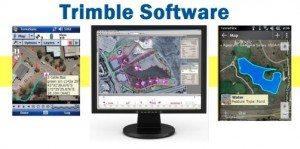 Trimble Software
