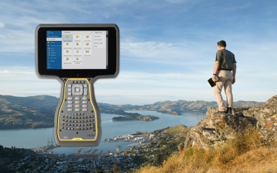 Tech Talk: New Job Settings in Trimble Access 2018 & Newer